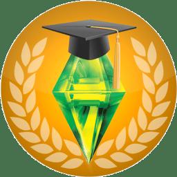 university life guide icon