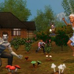 TS3_Supernatural_FairZombie_Garden