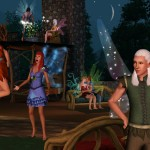 TS3_Supernatural_Fairy_Party