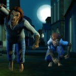 TS3_Supernatural_Werewolf_Running