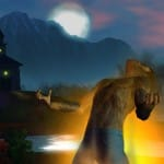 TS3_Supernatural_Werewolf_Transformation
