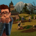 TS3_Supernatural_Zombie_Attack