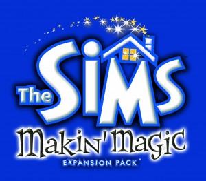SimsMagicLogo__ENG_