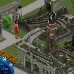 The_Sims_Makin__Magic_Haunted_House_Ride