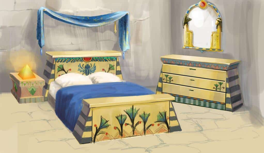the sims 3 world adventures new concept art. Black Bedroom Furniture Sets. Home Design Ideas