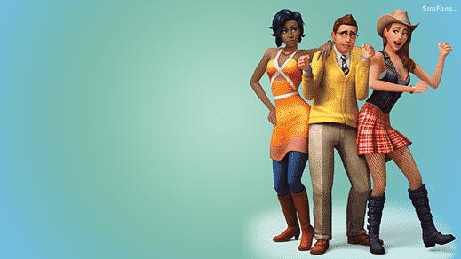 Sims4wallpaper169002th Sims Community