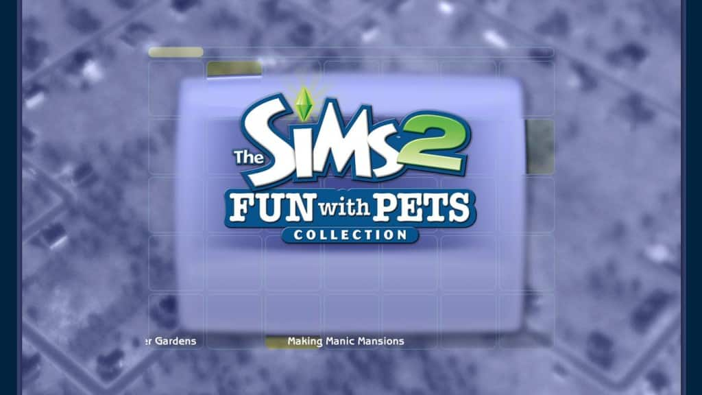 the sims 2 complete collection cracked