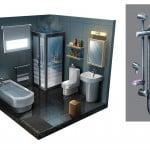 SuburbanContempo_Bathroom