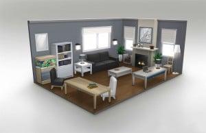 SuburbanContempo_Interior_LivingRoom