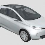 RenaultZoe_frontThreeQuarter