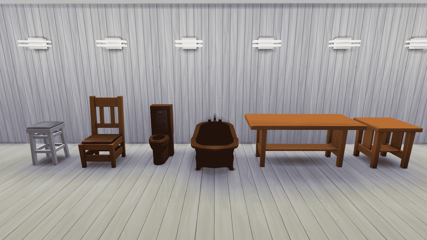 The Sims 4 Tutorial All About Woodworking