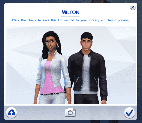 The Sims 4 Tutorial How To Extract Household Photos