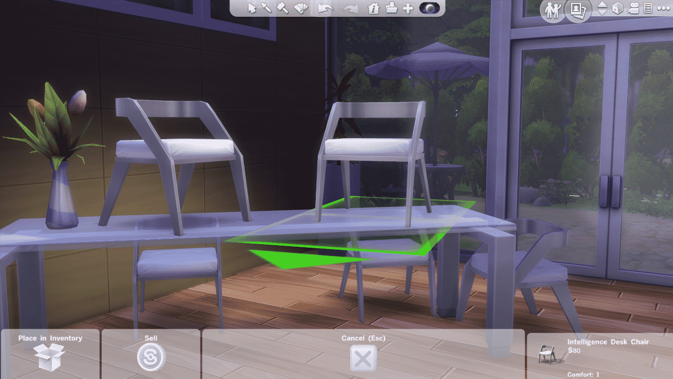 The Sims 4 Tutorial: Using the MoveObjects Cheat