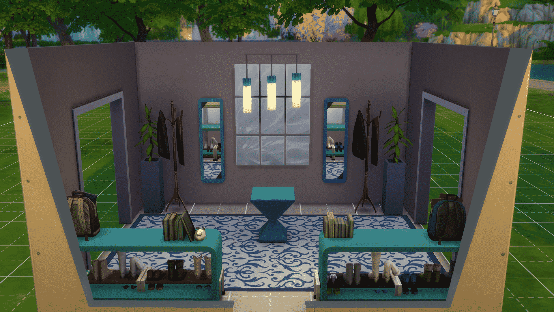 The sims 4 interior design guide