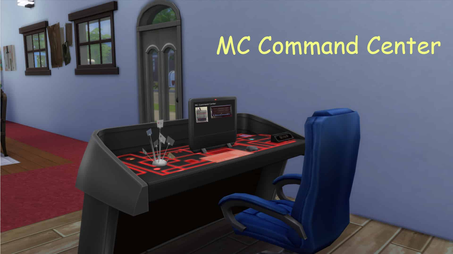 MC Command Center has been updated for the latest version of
