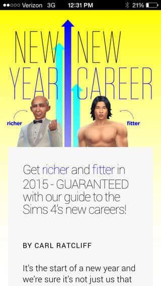SimsMag2