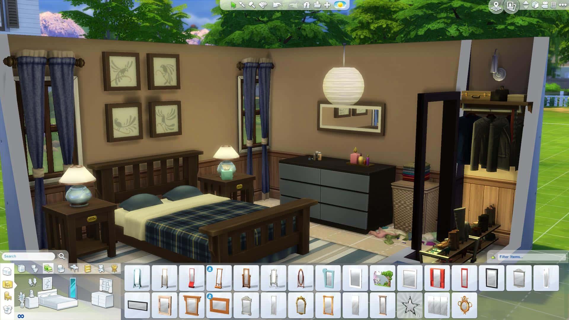 Get Home Design Ideas: The Sims 4: Interior Design Guide
