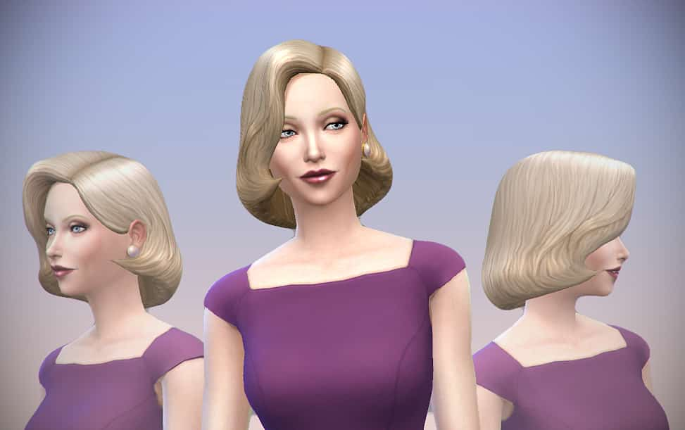 sims 4 hairstyles pack download