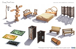 CampingFurniture