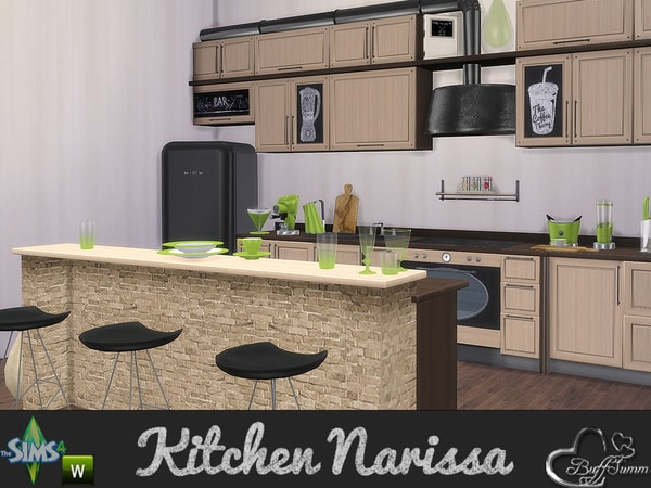 Kitchen Archives Sims Community