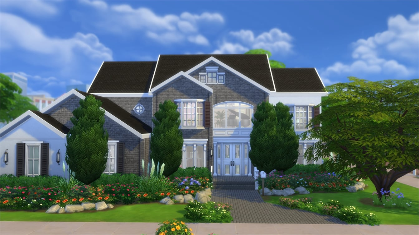 The Sims 4 Gallery Spotlight Houses And Community Lots