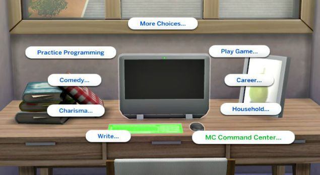 The Sims 4 Mod: A Guide to MC Command Centre
