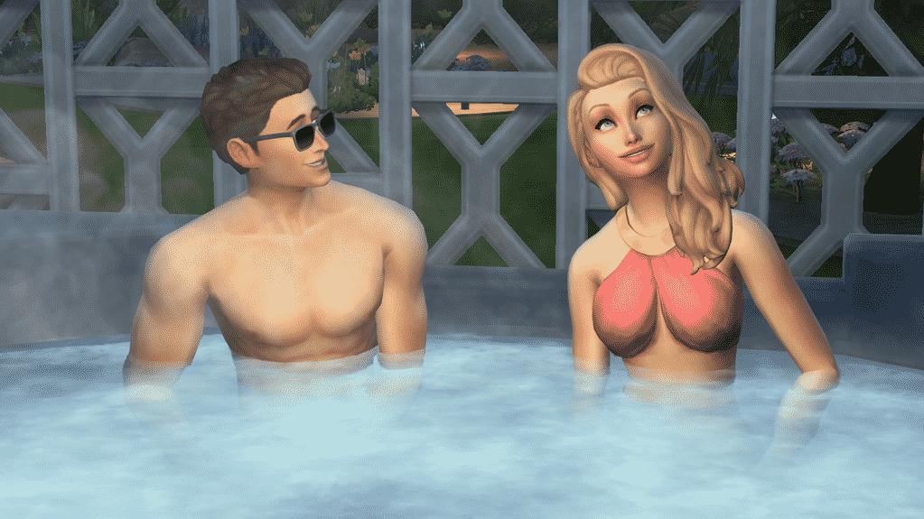 Em Sims 1