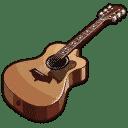 GuitarAcoustic