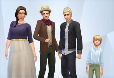 Munch Household