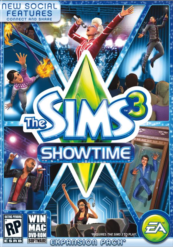 showtimebox