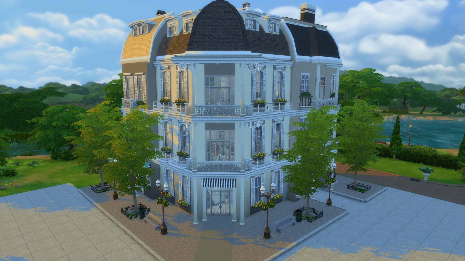 Parisian_Town_House