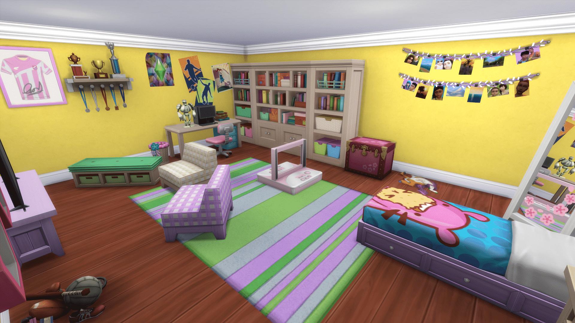 Perfect Sims Community