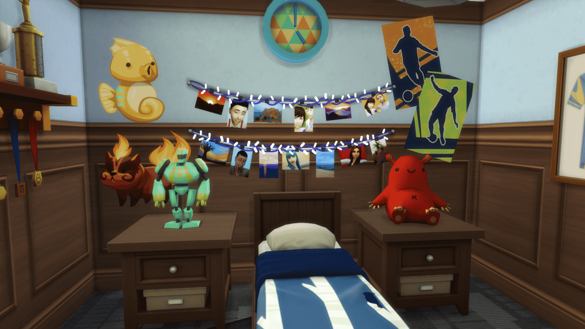 The sims 4 kids room stuff decorating your kids bedroom - Stuff for your room ...