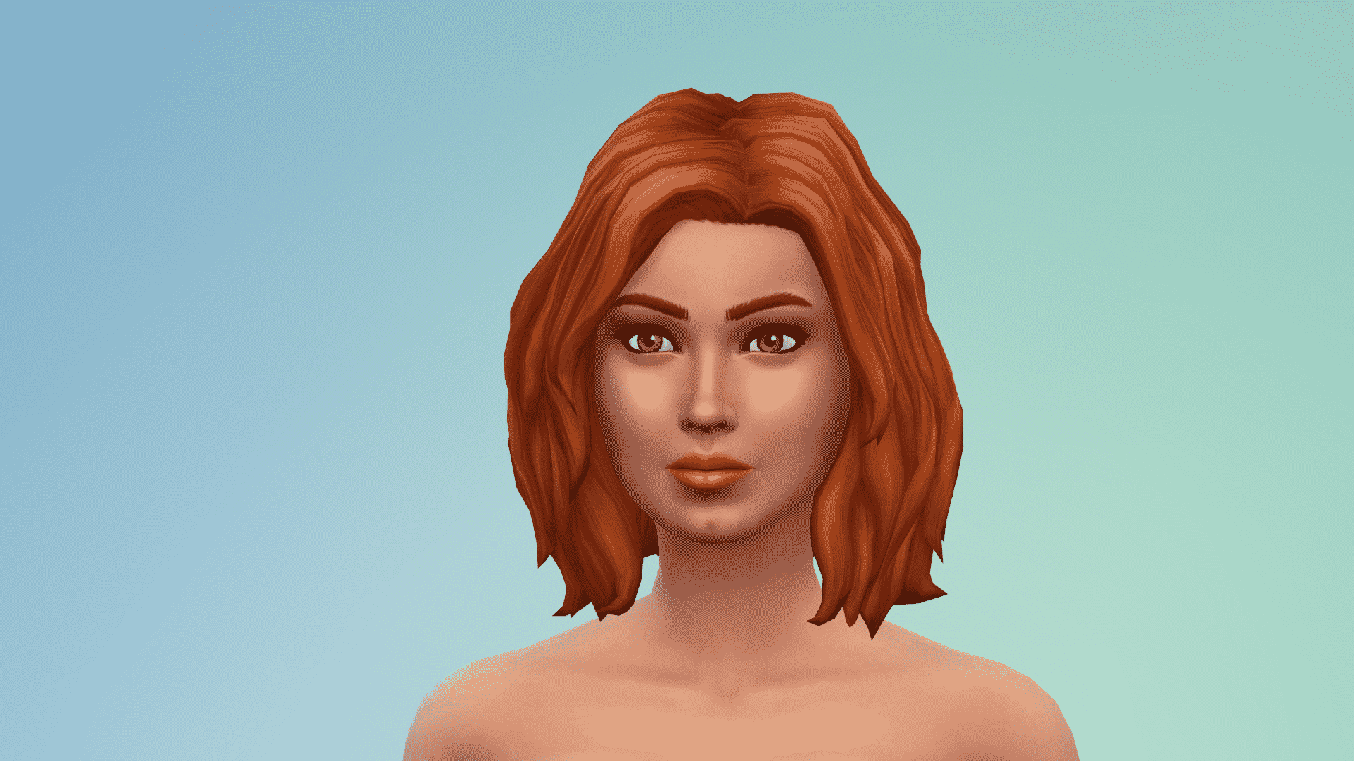 The Sims 4 Backyard Stuff Cas Overview