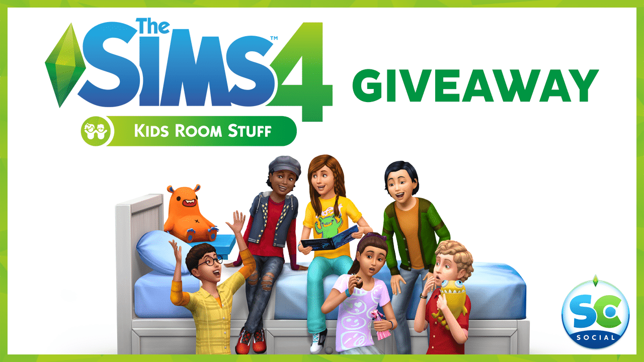 sims 4 giveaway closed giveaway win a copy of the sims 4 kids room stuff 2444