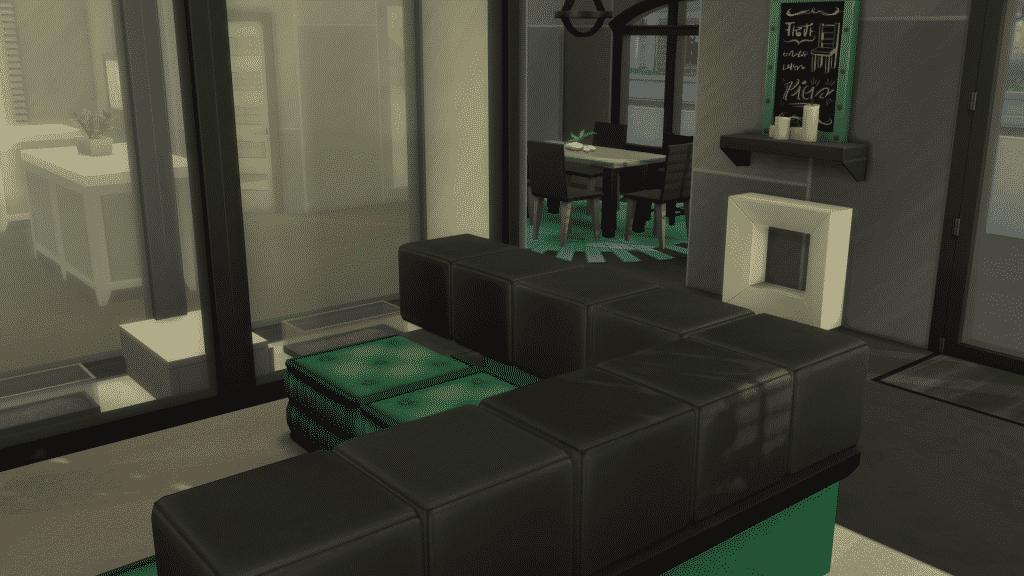 Sims 4 Build Sectional Sofa Building Design