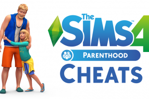The Sims 4 Parenthood: Traits, Phases and Character Value Cheats