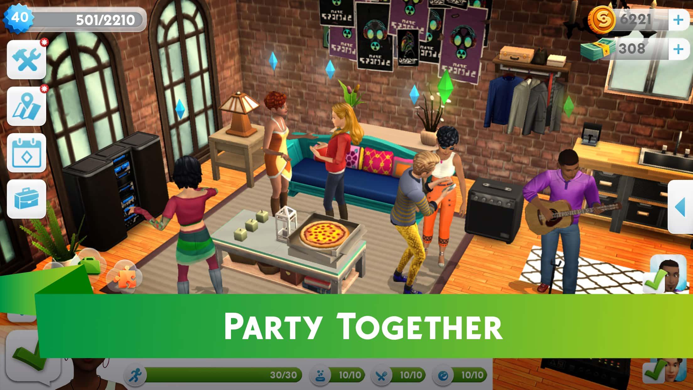 The Sims Kostenlos Spielen