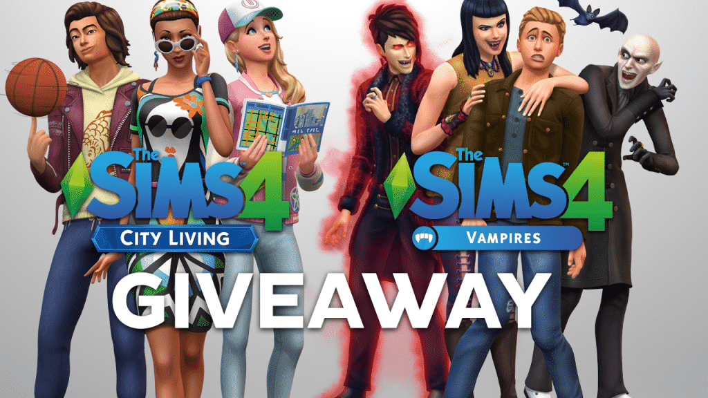 sims 4 giveaway giveaway win a copy of the sims 4 city living vires 3630