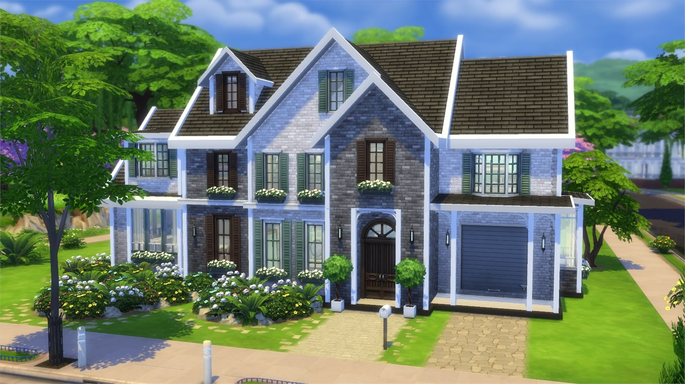 06 10 17 10 58 46 PM - 47+ Apartment Sims 4 Small House Ideas Pictures