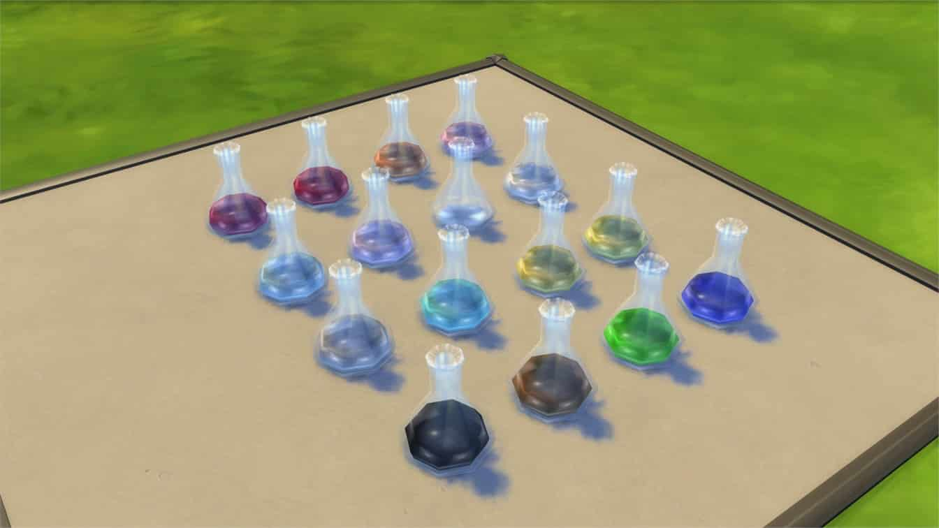 The Sims 4: 14 Gallery Creations that will make your life ...