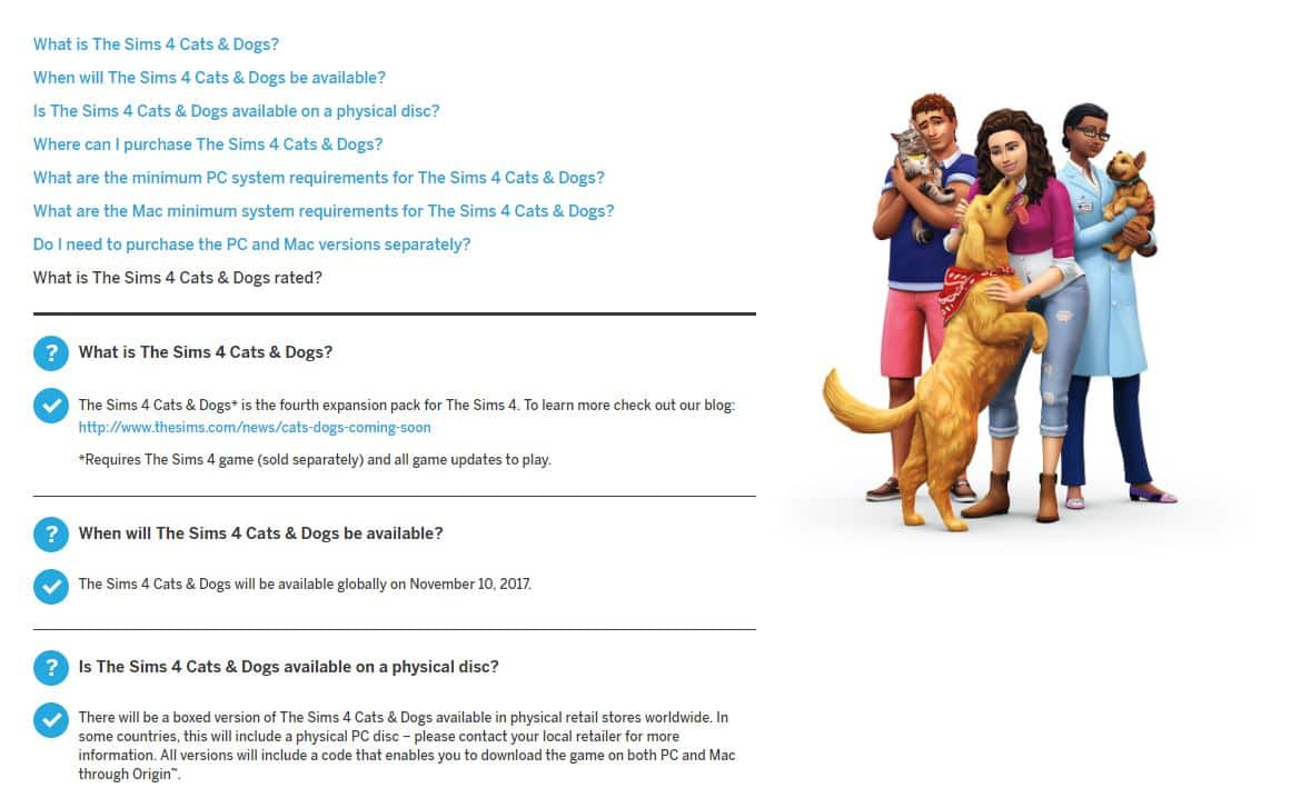 the sims 4 cats and dogs download google drive
