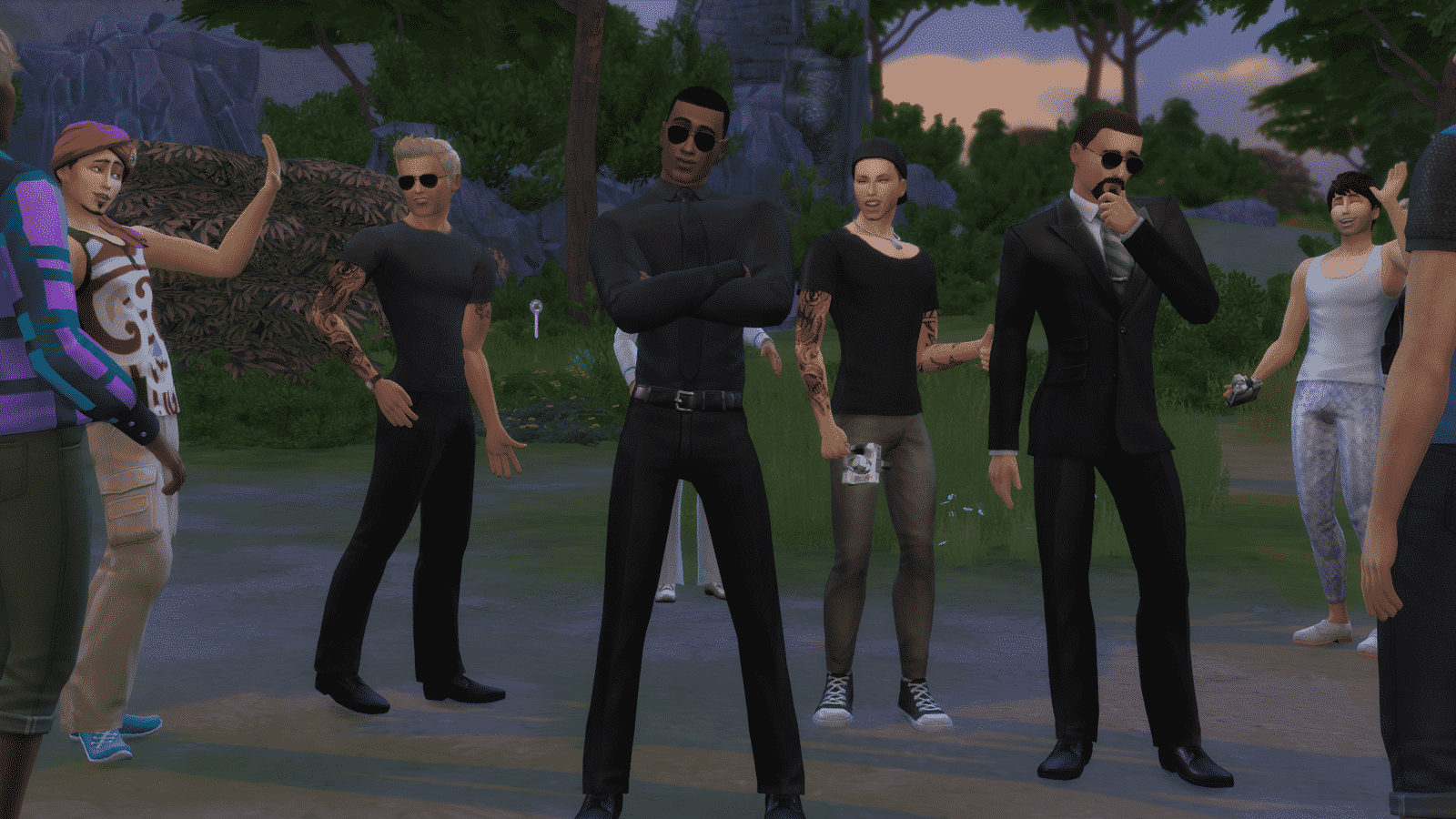 The Sims 4 Road To Fame Mod is already getting big new features