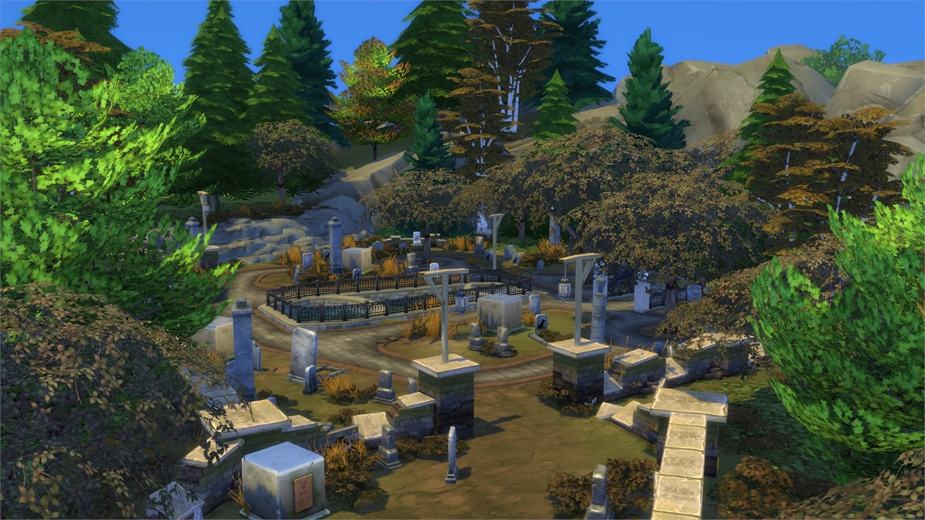The Sims 4 Cats & Dogs: 12 interesting facts about ...