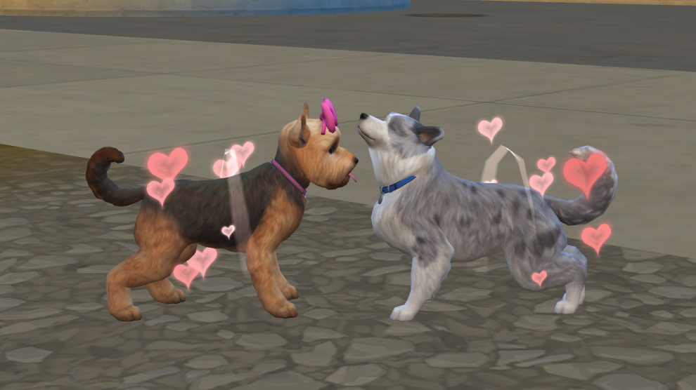 The Sims 4 Cats Dogs Breeding For Profit