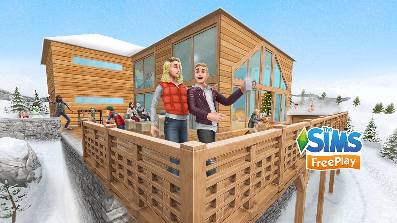 Sims Freeplay Christmas 2020 Sims Freeplay Christmas Update 2020 Cheats | Zvqyhg.allnewyear.site