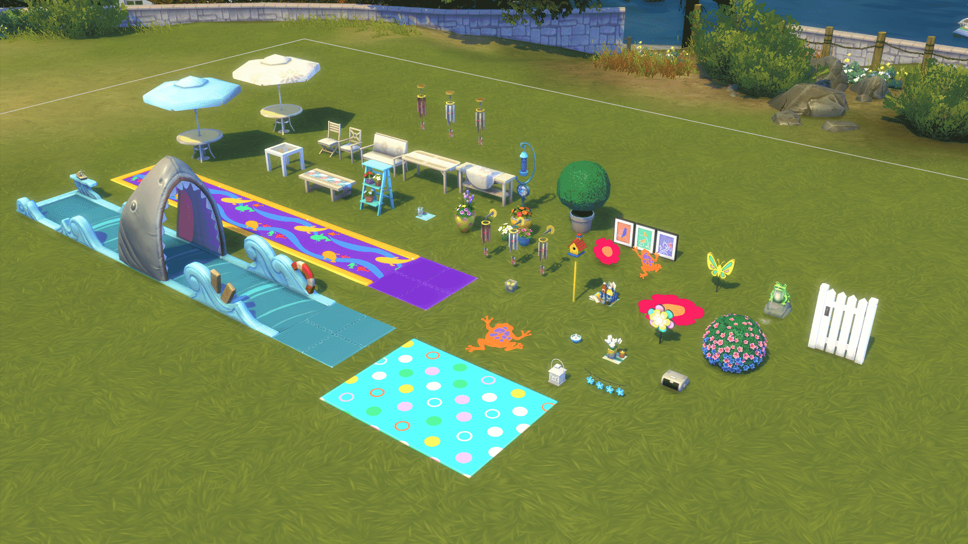 Comparing The Sims 4 Stuff Packs To The Sims 3 Stuff Packs