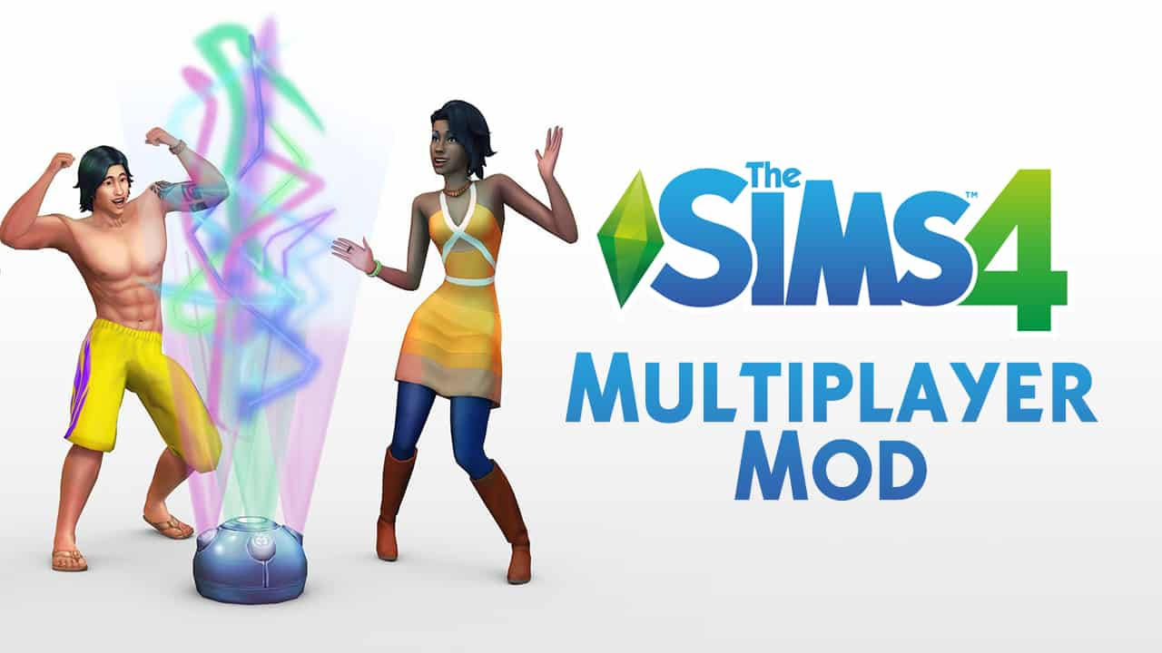 how do you play multiplayer on sims 4