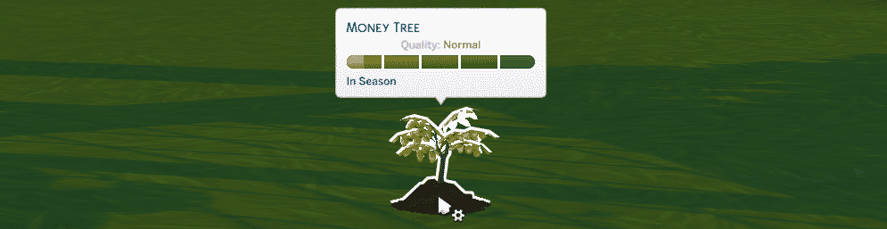 How To Make Money Tree Grow Faster Sims 4 - Making Money W/charles Payne