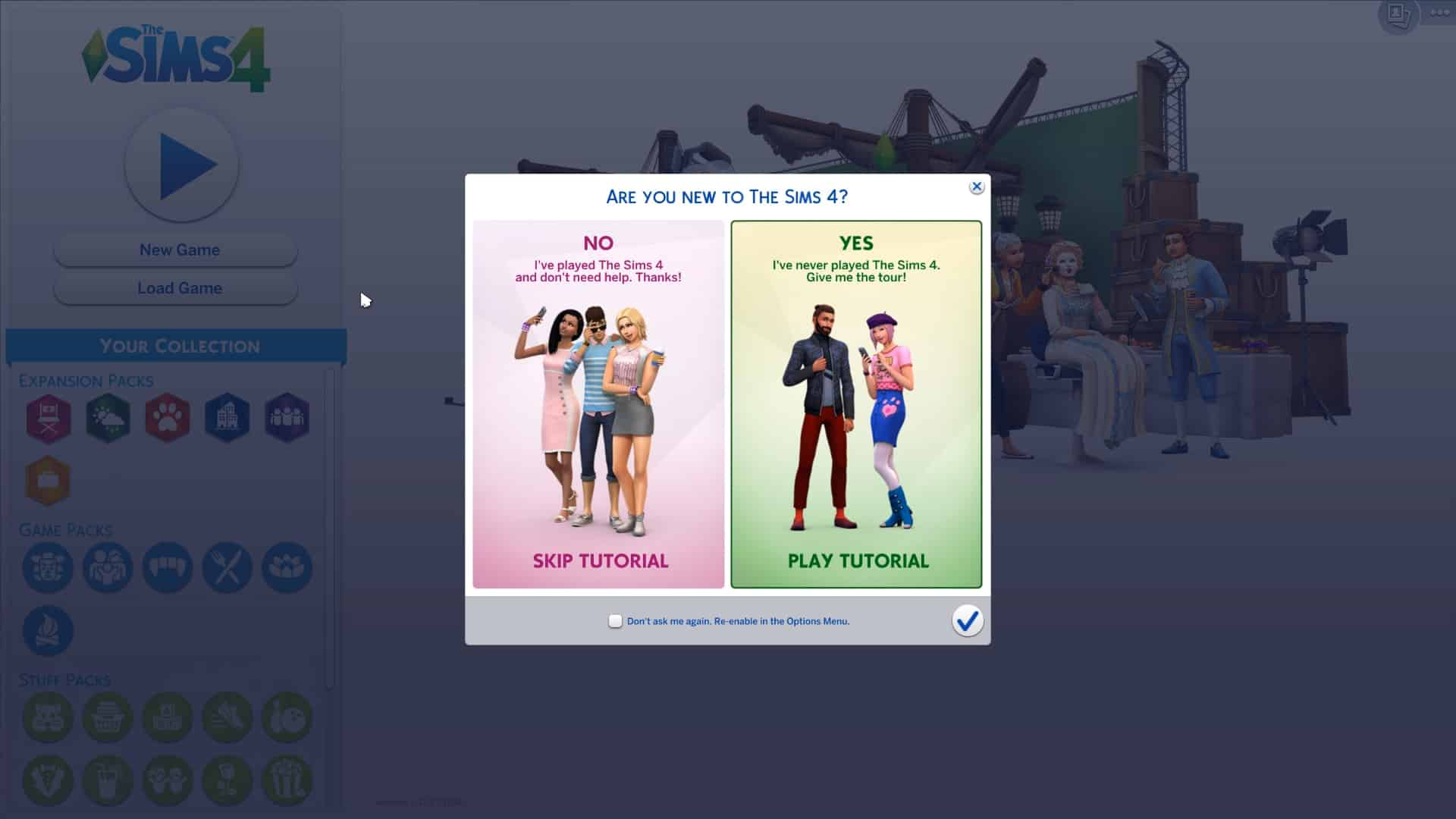 sims 4 patch notes october 2018